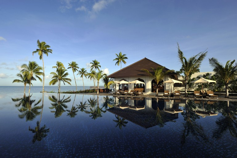 'The Residence Zanzibar' – Hideaway für Ruhesuchende