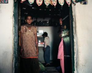 Indien_224_Blick in ein Landarbeiterhaus_(c) Isabela Pacini