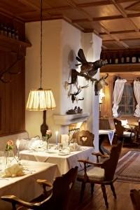 Singer-Sporthotel-SPA_Restaurant-Tiroler-Stube