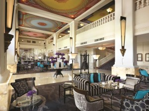 Anantara Siam Bangkok Hotel & Spa