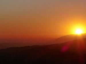 Sonnenunterg. Alila