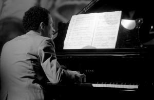 (C) Hans Kumpf _aus W.Sandner_Keith Jarrett