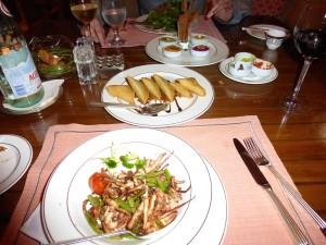 Mezlai Essen