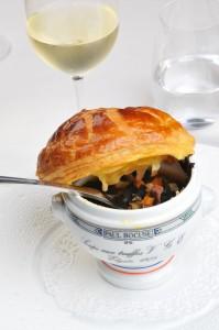 La Soupe aux Truffes V.G.E.