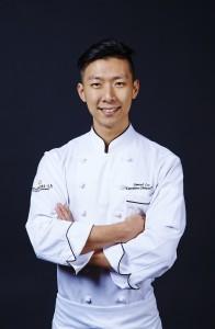 Chef Samuel Lee SUM ?Aimery Chemin