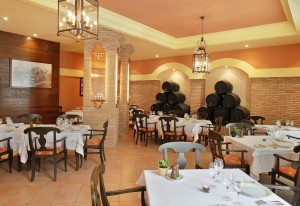 Sensimar Isla Cristina_Hotel_Restaurant