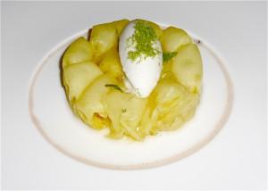Belrose ananas
