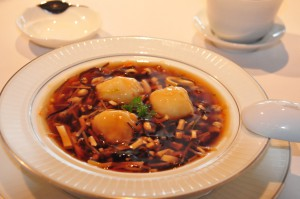 Bird's Nest Soup
