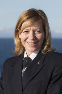 Captain-Margrith-Ettlin