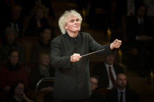 Simon Rattle_© Stephan Rabold