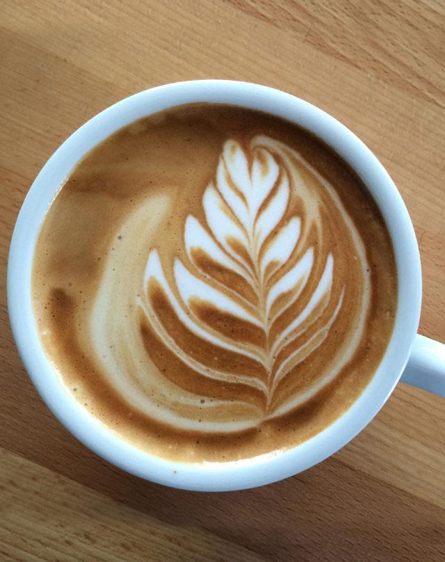 Herzog Kaffee
