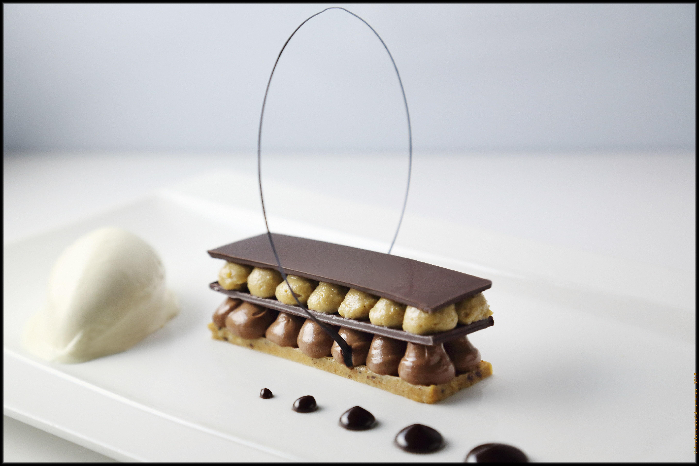 F. Boucault - Dessert
