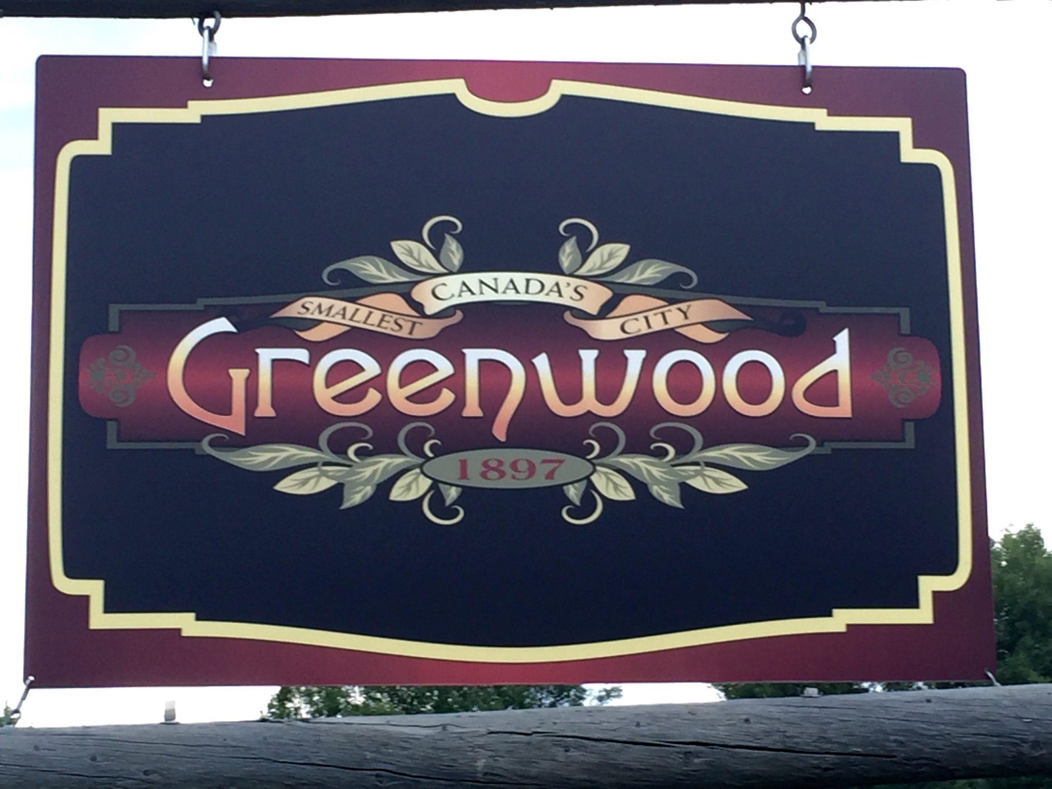 Greenwood, Canada