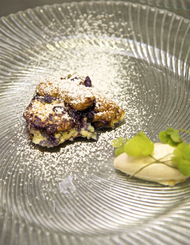 Hitzberger Dessert
