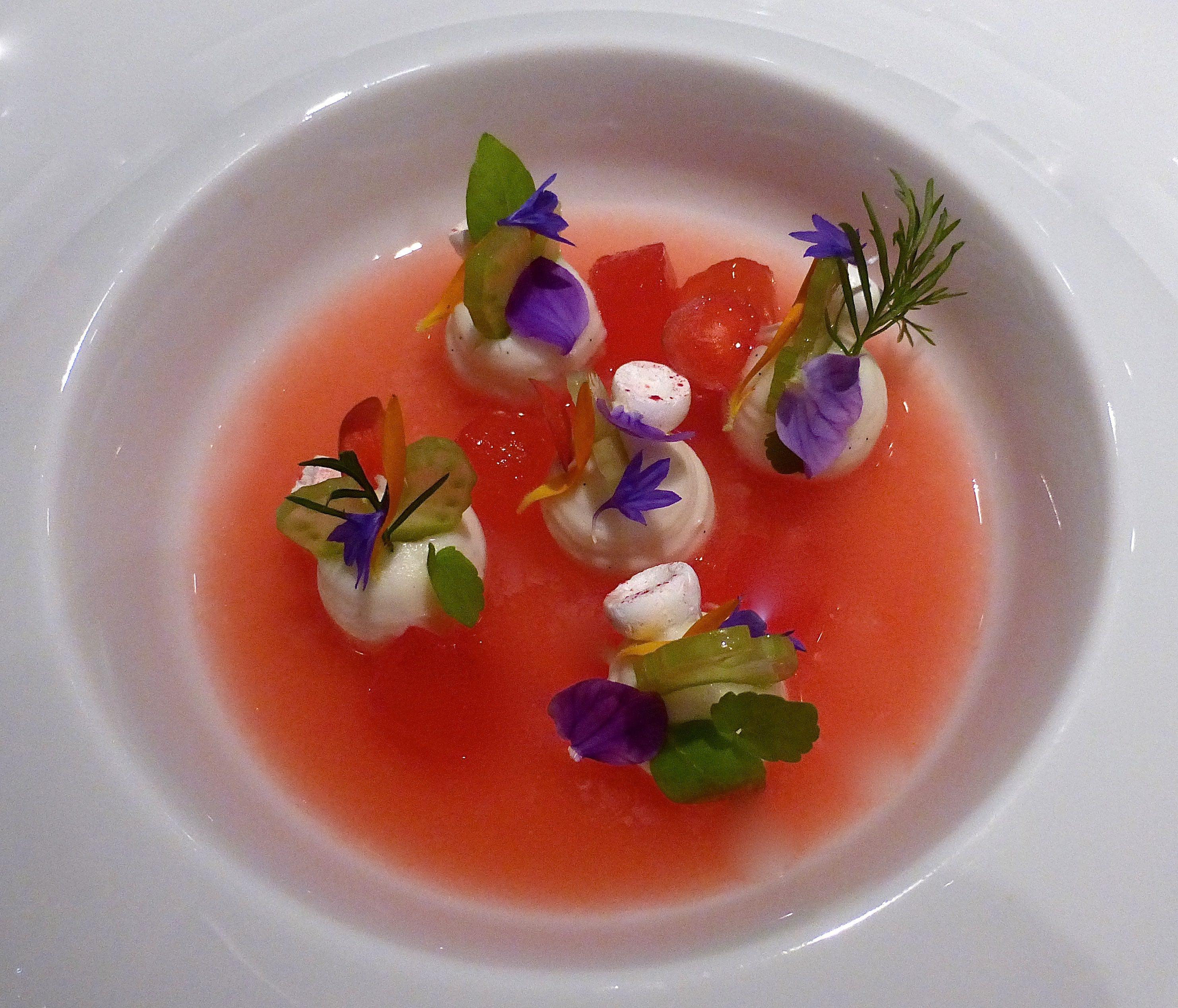 Okura Wassermelone