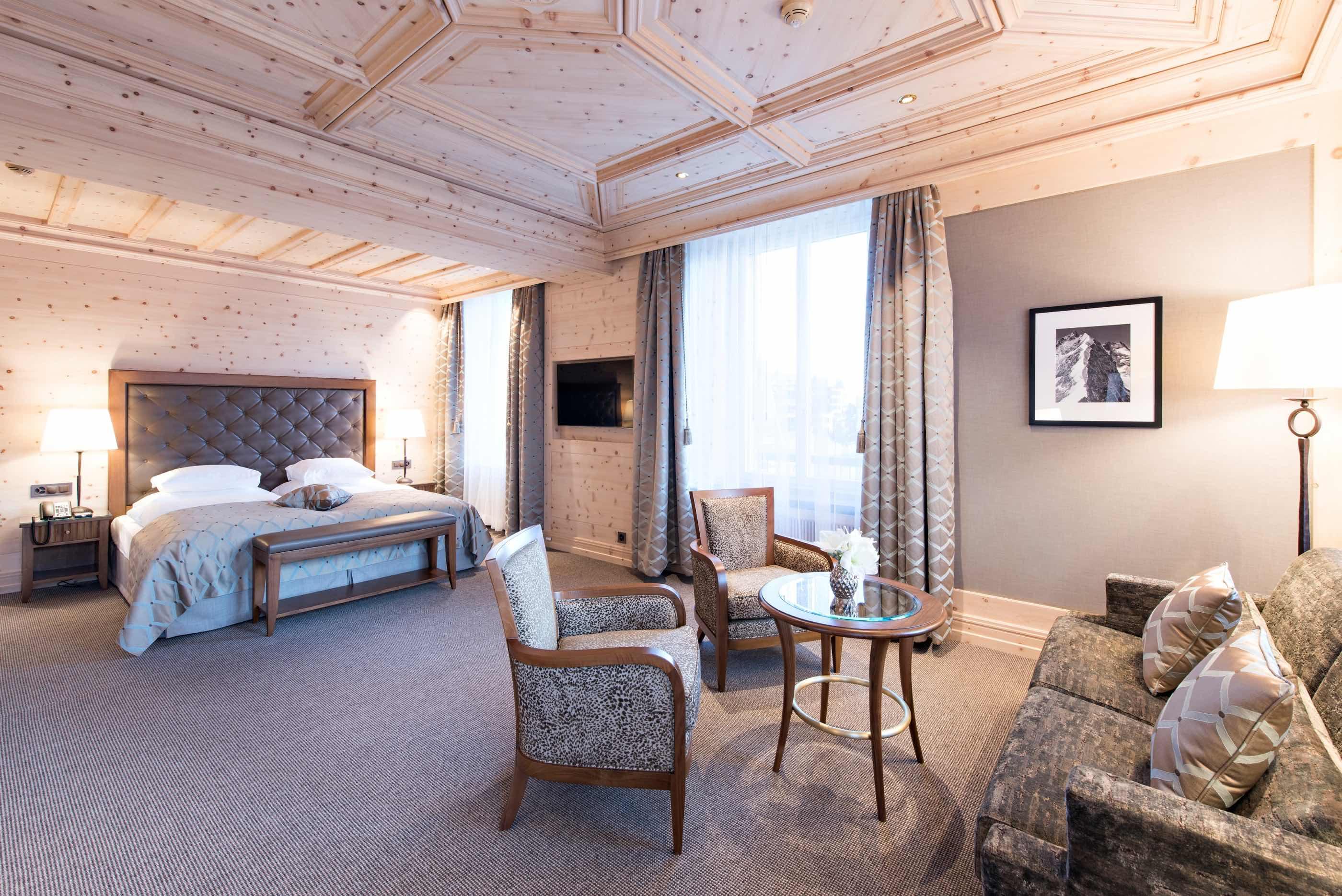 Tim raue meets kulm hotel st moritz for Design hotel franken