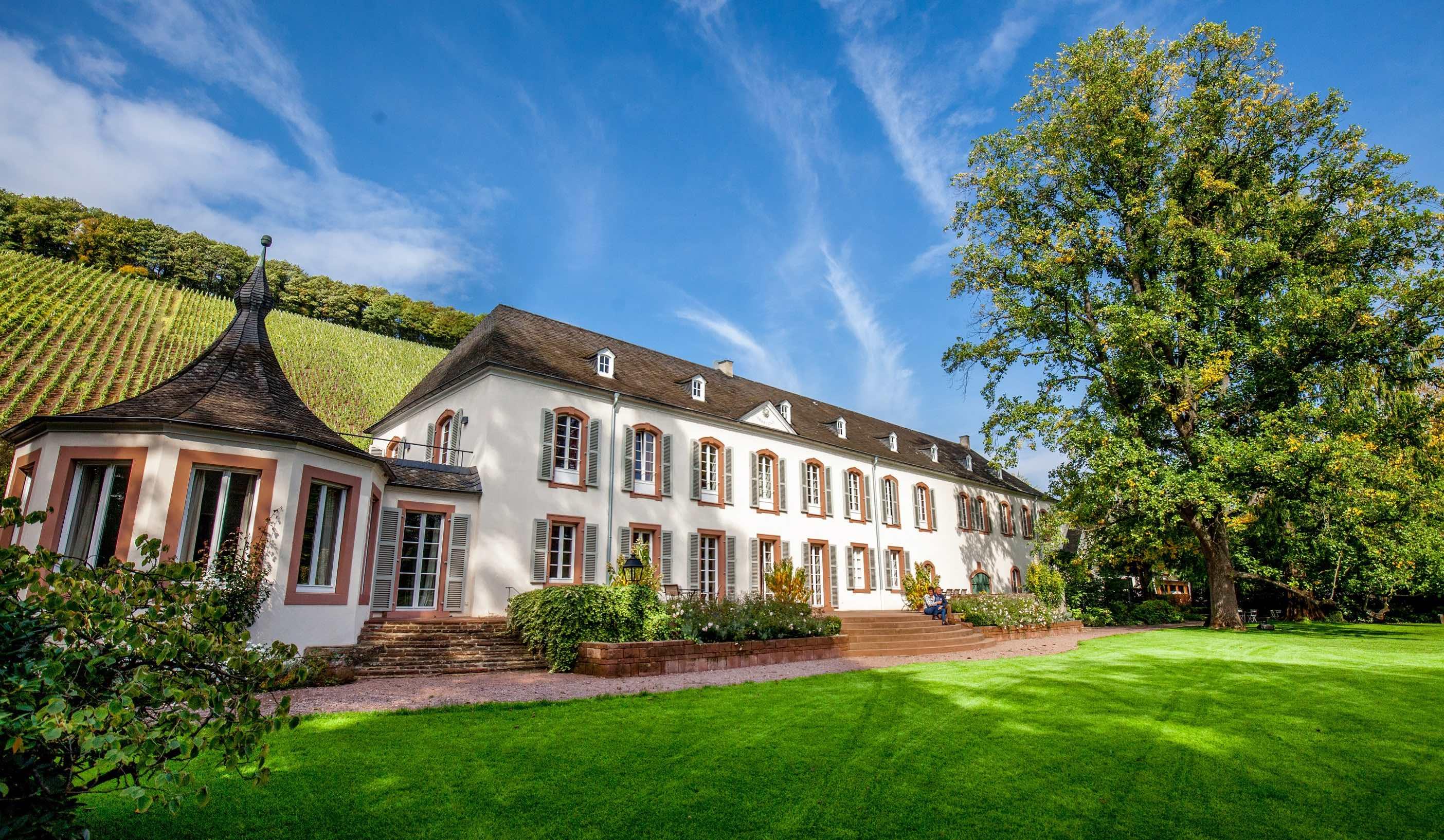 Günther Jauch Haus