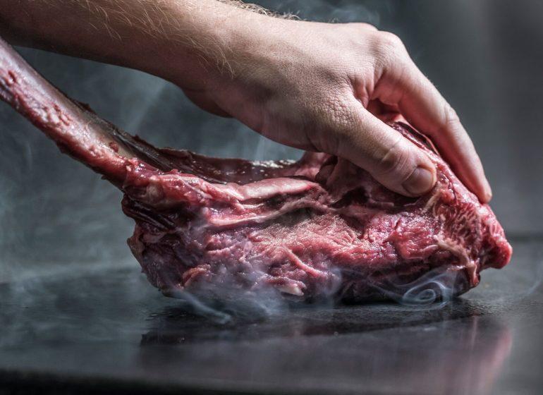 London Fleisch: Genuss zu Hause