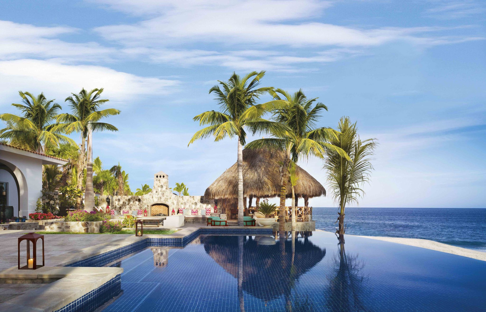 One & Only Palmilla: Villa Cortez