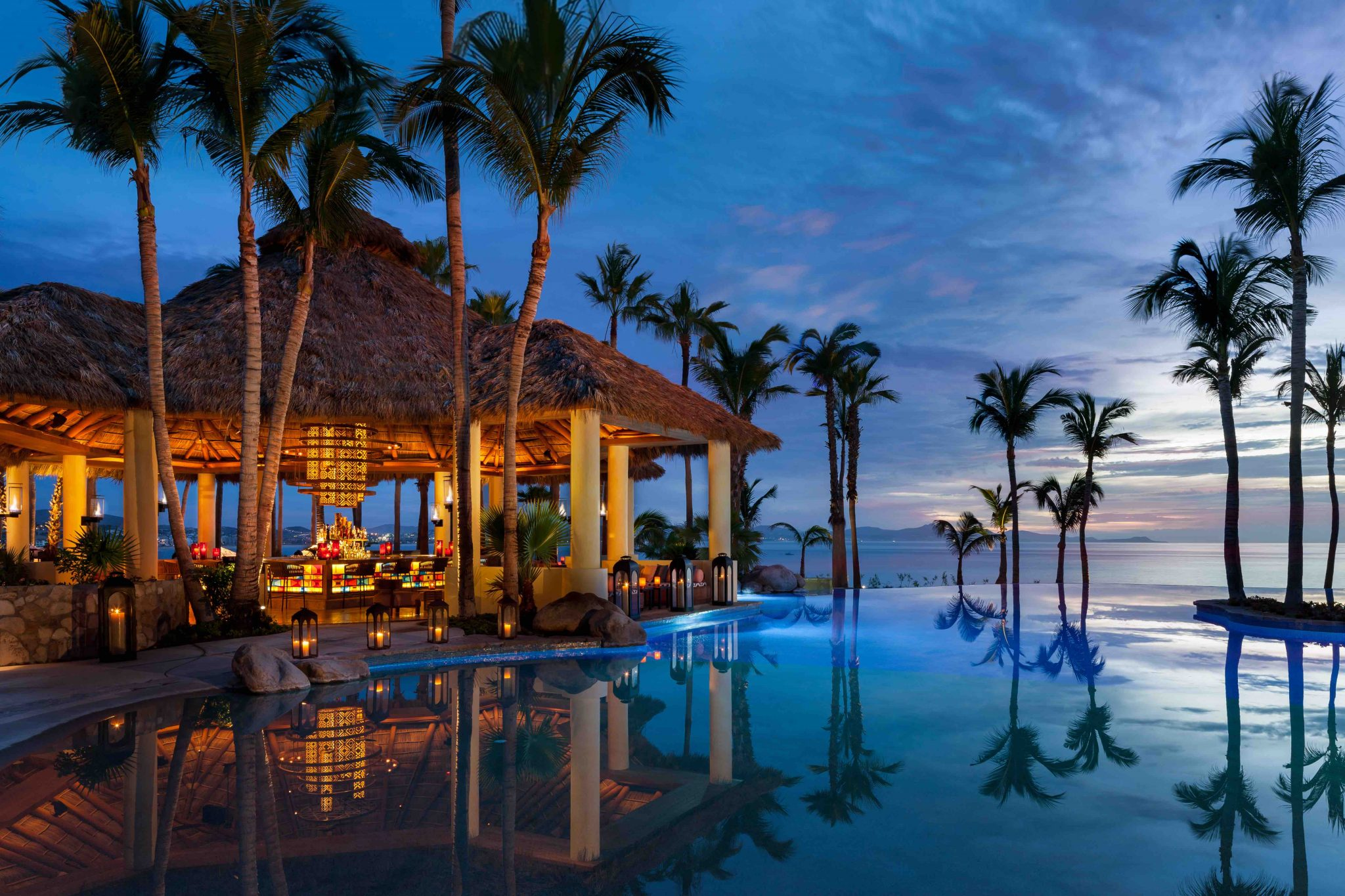 One & Only Palmilla: Agua Bar