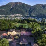 Castello del Sole: Hotel mit Aussicht