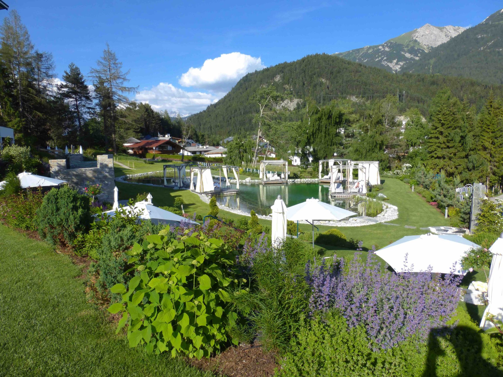 Sellawie (Seefeld): Astoria Resort