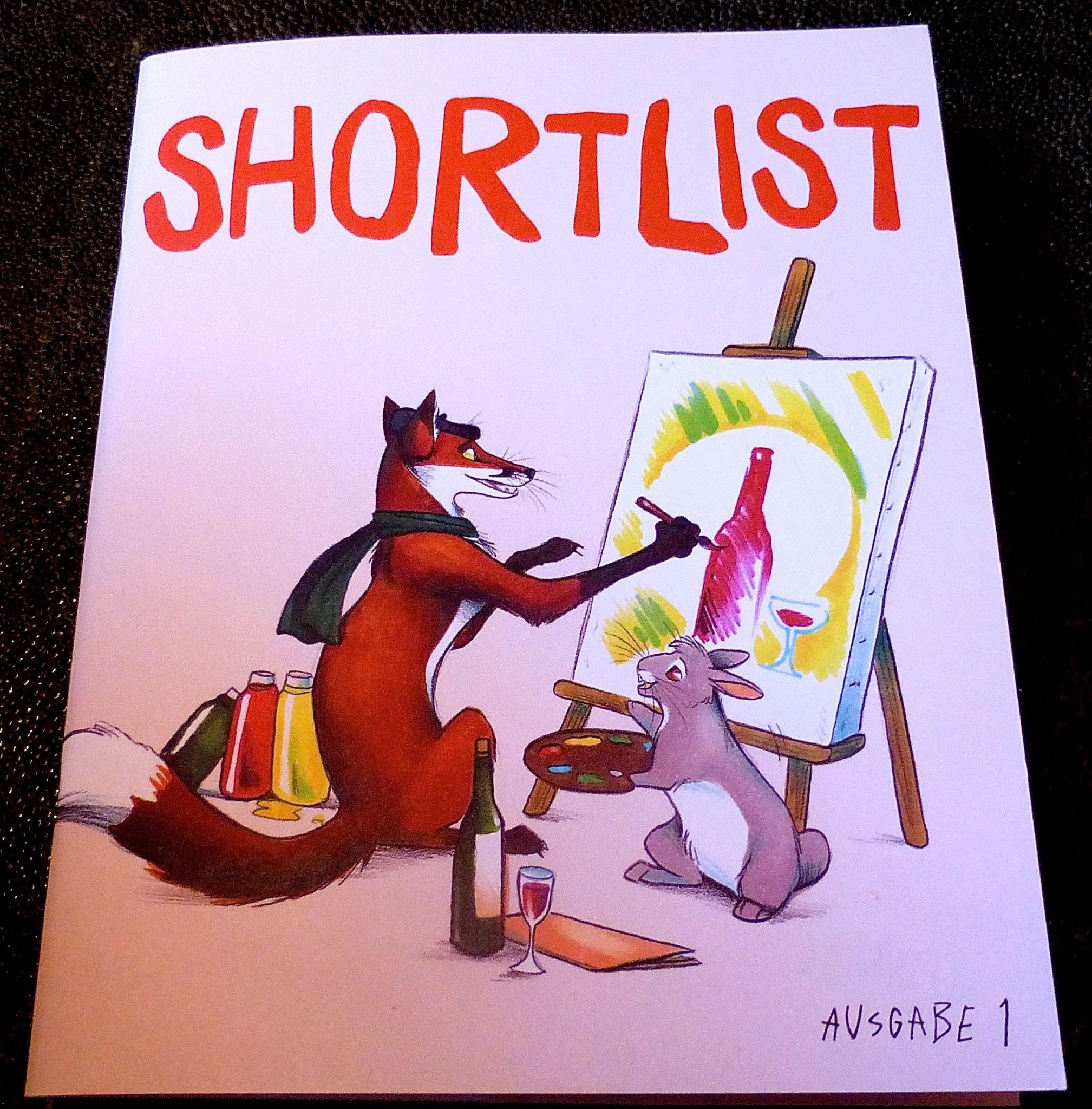 """""""Fritz & Felix"""": Weine in der Shortlist"""