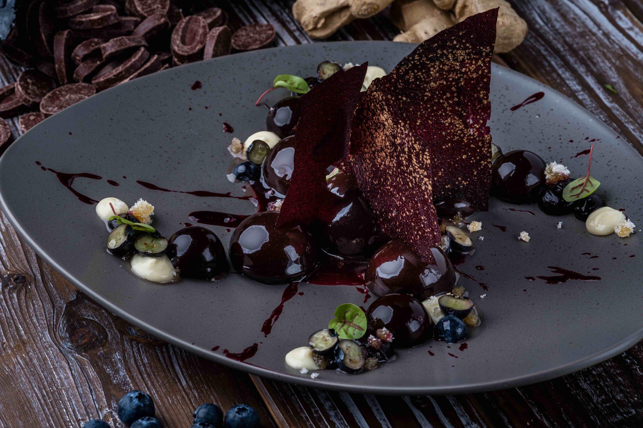 """Sellawie: Dessert im """"Tipken's"""""""